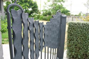 Poplar Gate.